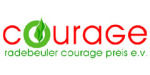 Logo Radebeuler Couragepreisverein